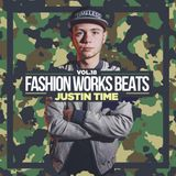 FASHION WORKS BEATS Vol.18 Mixed by JUSTIN TIME.