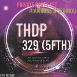THDP 329 - 5 - IAMBOB5 - private mix by sebinou (beginner)