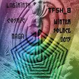 TFSH_8 - Naga cosmic labirinth path III. Winter Solnce 2015