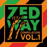 Zedway Compilation VOL. 1 (Promo mix)
