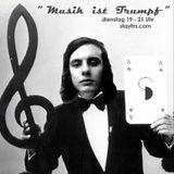 musik ist trumpf - 23.10.18 - aleksander zylla