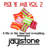 Jay Stone - Pick 'n' Mix - Volume 2 [Monthly Mix - June]