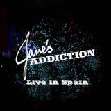 Jane's Addiction Live in Spain 2010