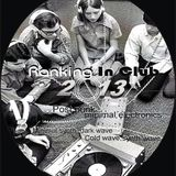 InClub Ranking 2013- Minimal synth- synth wave-electronic- side