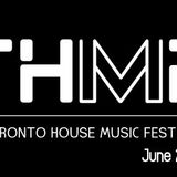 Block Party #256 Co host Jackman Jones. Toronto House Music Festival 2020 preview !