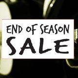 The Acoustic Program:  End of Season