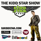 DJ Kidd Star Podcast 121516