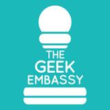 Episode 206 - Geek Embassy Watches Black Panther