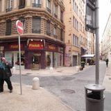 PAS - Parcours Audio Sensible à Lyon, recontres AGERA