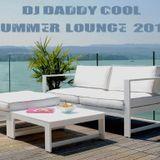 DJ Daddy Cool - Summer Lounge 2014