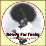 O. ISAYEVA - Ready For Funky ( January 2017)