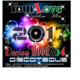 Your Love Riddim Mix_Dj Hood254