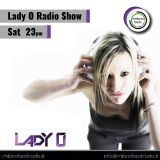 Lady O Radio Show #02 Selected by Lady O!