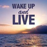 WAKE UP and LIVE - Gonzalo Cumini