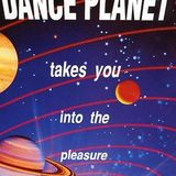 ~ Ellis Dee @ Dance Planet Takes You Into The Pleasure Zone ~