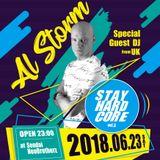 #STHC03 Live Mix (Nurecha B2B Tae-Jhin with MC MAY)