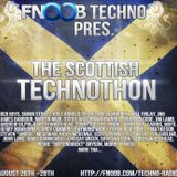 Fnoob Radio Technothon Mix