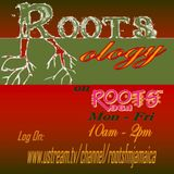 Rootsology with Disc Jock Redeem (July 4, 2014)