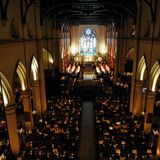 2017 Choral service on Christmas Day