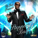 DJ Jroc - Steppers Ball 4