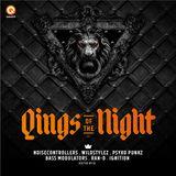 Qings of the Night 2017 | Warm-up Mix | Bass Modulators