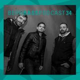 Bern Bass Podcast 34 - Lockee, Ryck & Konfront.Audio (December 2017)