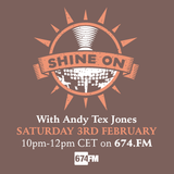 Shine On Radio Show February 2018
