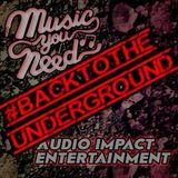 BackToTheUnderground | Episode 9 | SoDown