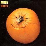 Moby - Honey (Nikolay Popov Edit Mashup)