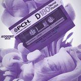 P.C.H August Mix Tape