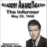 The Academy Award Theater - One Sunday Afternoon  (Starring Jimmy Stewart) 08-28-46
