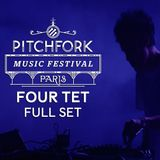 2015-10-30 - Four Tet @ Pitchfork Music Festival