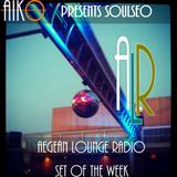 Aiko & Aegean Lounge Radio Present Soulseo Dee J