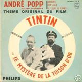 Weirdomusic Radio aflevering 2, André Popp