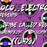 Coco..Electro w/ A Tribe Called Red
