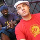 DJ Chicken George - Live on BeatSauce Radio w/ J-Boogie (Om Records - San Francisco)