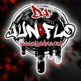 DJ JUN FLO JERSEY CLUB POWER MIX (DJ LIL TAJ MEGA MIX) (8-18-15)