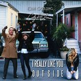 """I Really Like You Outside""(Carly Rae Jepsen vs Ellie Goulding)...plus a bonus mashup"