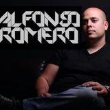 Alfonso Romero 11 Julio en Arcadia Club