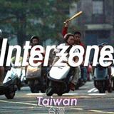 CLARK KUNT - Interzone Taiwan 4.5.2018