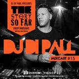 Di Paul - The Story So Far MIXCAST #15