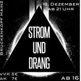 Onkel & Pralle - Techno PROMO Dezember 2014