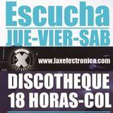 Discotheque Juan Mejia #HouseTown #StoryLand 001