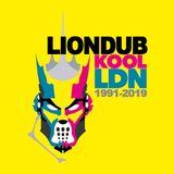 LIONDUB - 01.16.19 - KOOLLONDON [JUNGLE DRUM & BASS PRESSURE]