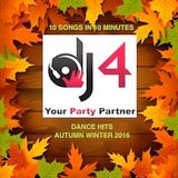 2016 autumn winter autunno inverno dance hits - 10 songs in 10 minutes