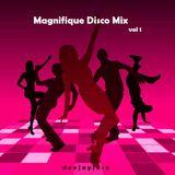 Magnifique Disco Mix v1 by deejayjose
