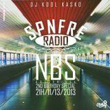 SPNFRE Radio 11/13/2013 B-Day Special