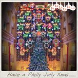 FaLaLaLaLa Philly Jolly Xmas
