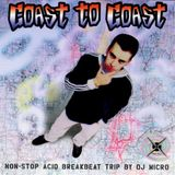 DJ Micro- Coast to Coast Volume 1