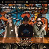 DJ RHAZOR - Session Regueton (Febrero 2K17) 14F